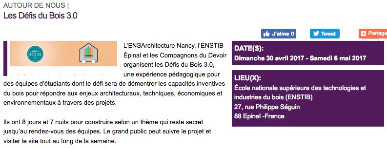 Factuel – L'info de l'Université de Lorraine